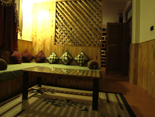 Himachal Valley Manorama Cottage Room No - 2